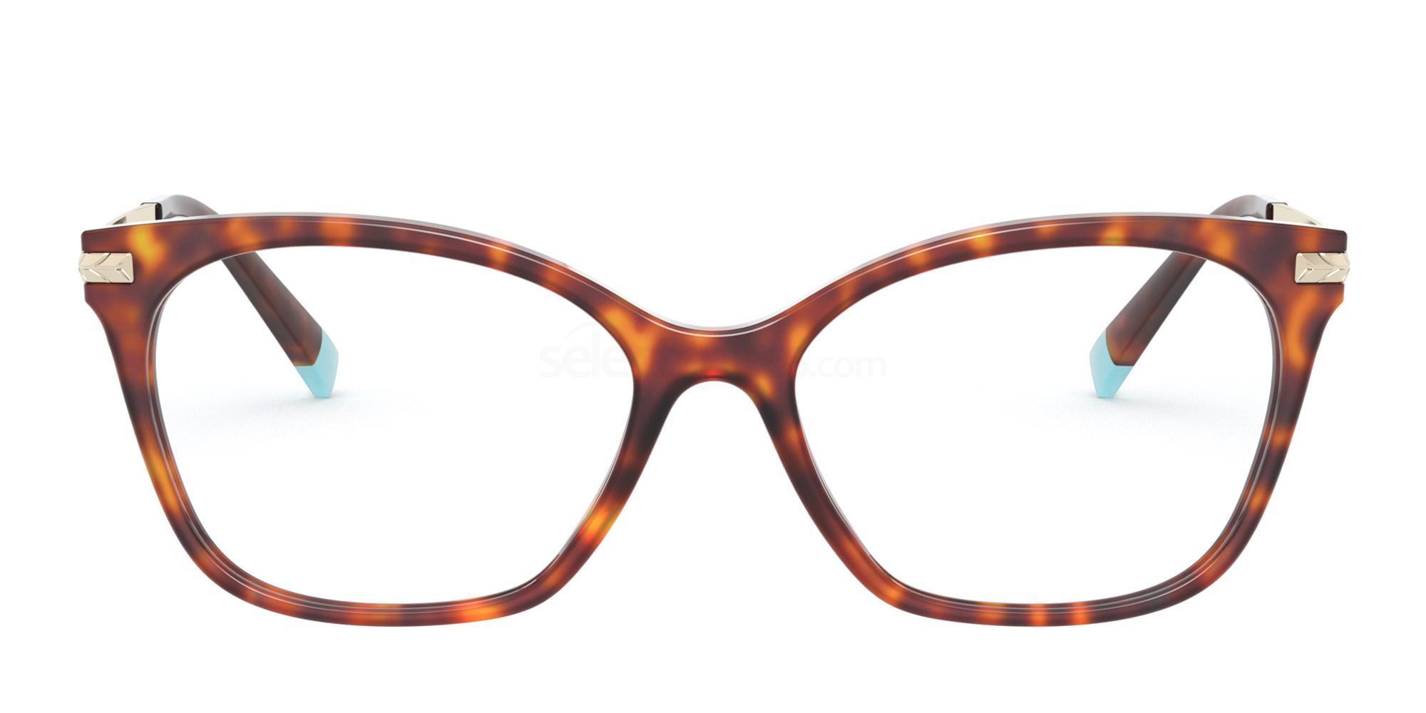 8002 TF2194 Glasses, Tiffany & Co.