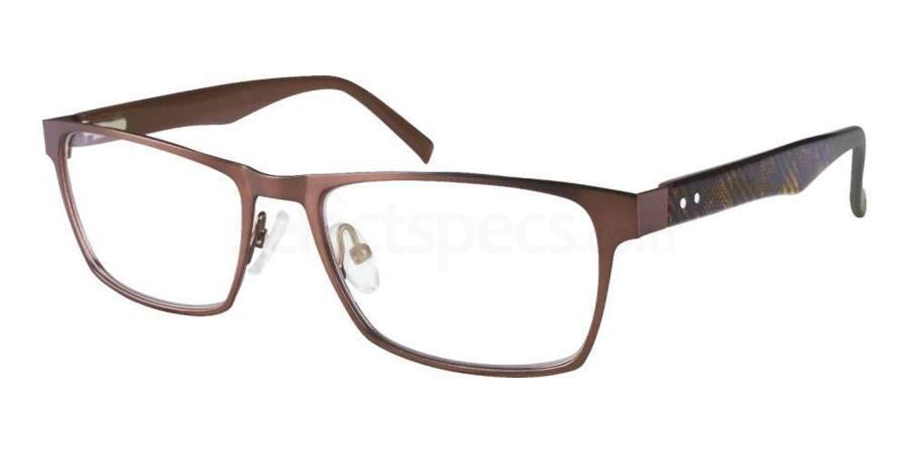 C1 5074 Glasses, Paul Costelloe