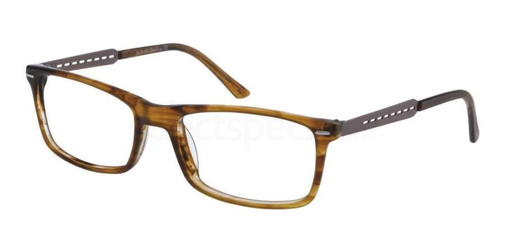 C1 5098 Glasses, Paul Costelloe