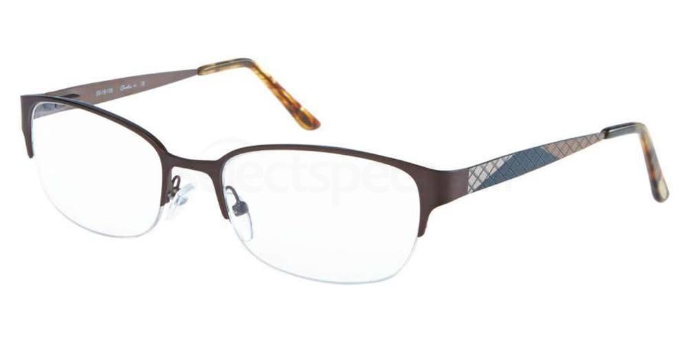 C1 5106 Glasses, Paul Costelloe