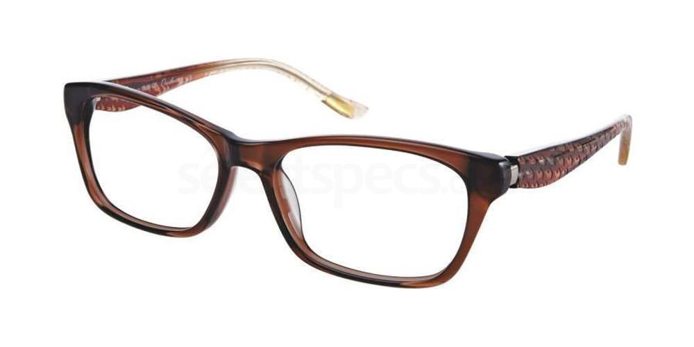 C1 5107 Glasses, Paul Costelloe