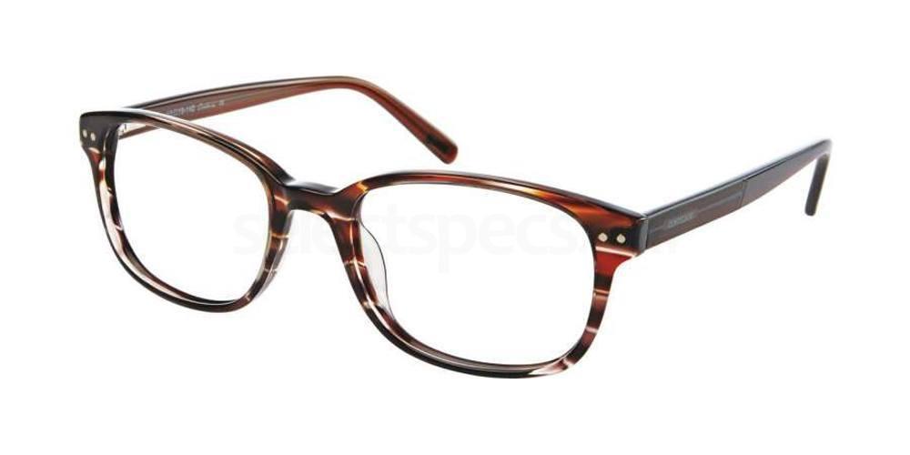 C1 5113 Glasses, Paul Costelloe