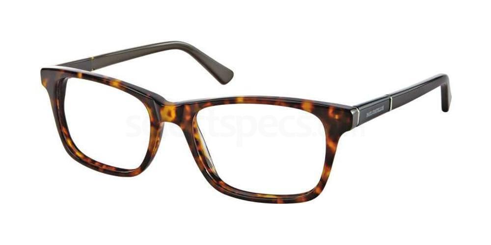 C1 5121 Glasses, Paul Costelloe