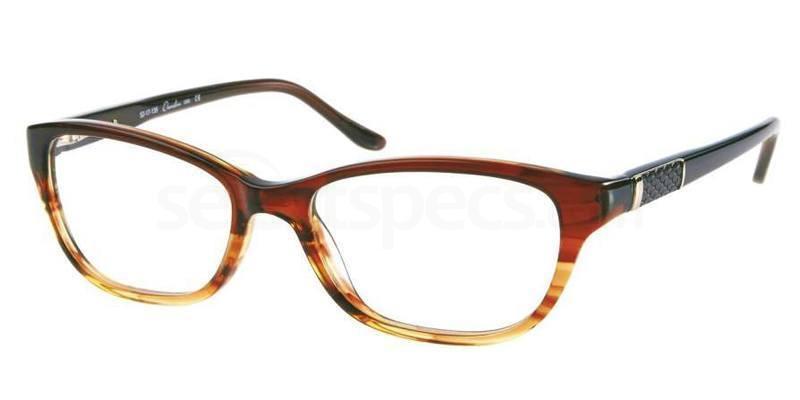 C1 5137 Glasses, Paul Costelloe