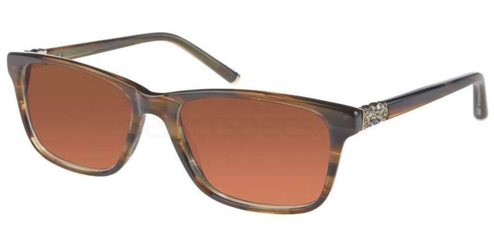 C1 58 Sunglasses, Paul Costelloe