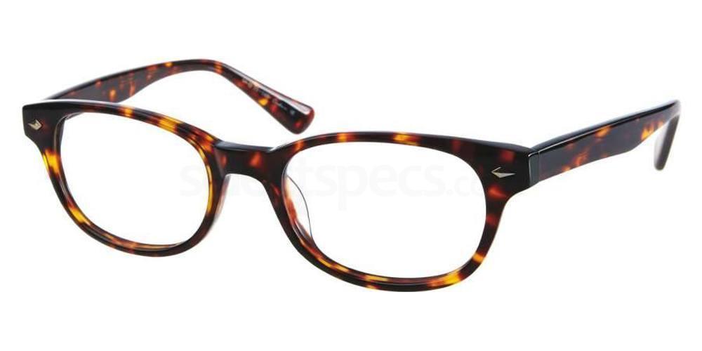 C1 4089 Glasses, Janet Reger London