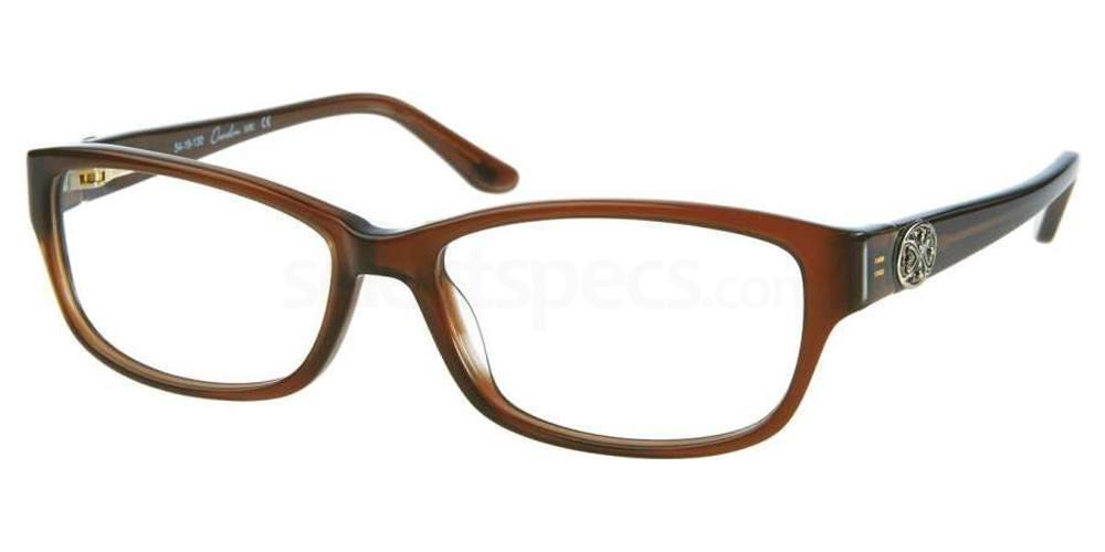 C1 4099 Glasses, Janet Reger London