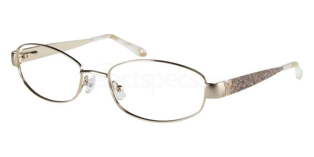 C1 4102 Glasses, Janet Reger London