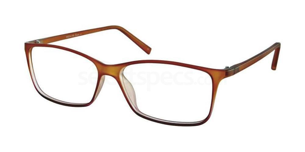 C1 4113 Glasses, Janet Reger London