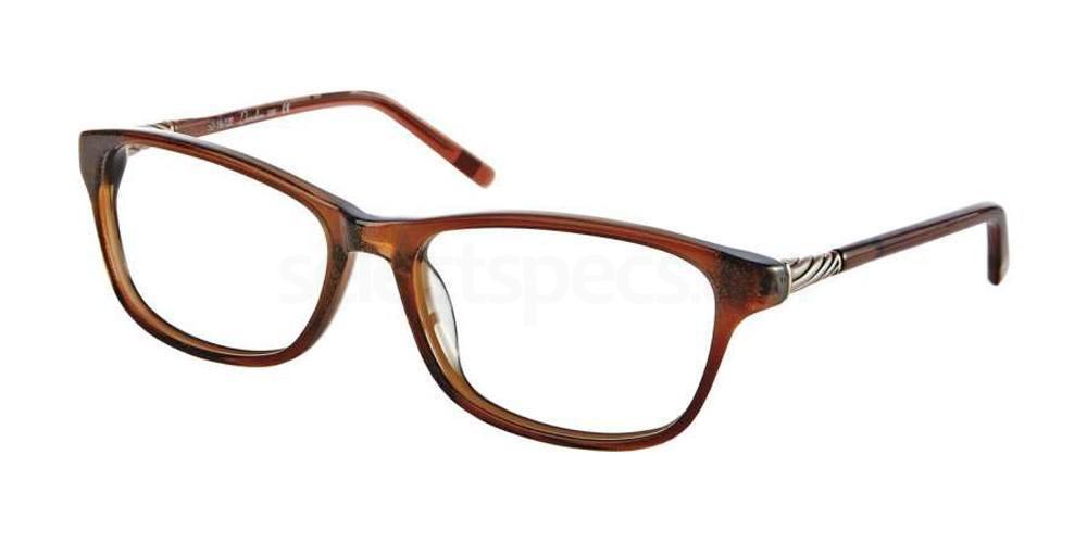 C1 4118 Glasses, Janet Reger London