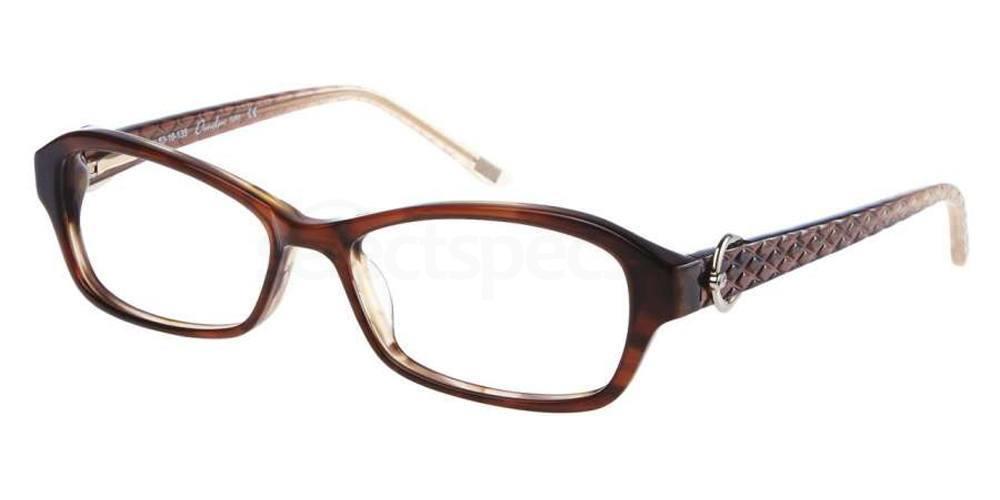 C1 4119 Glasses, Janet Reger London