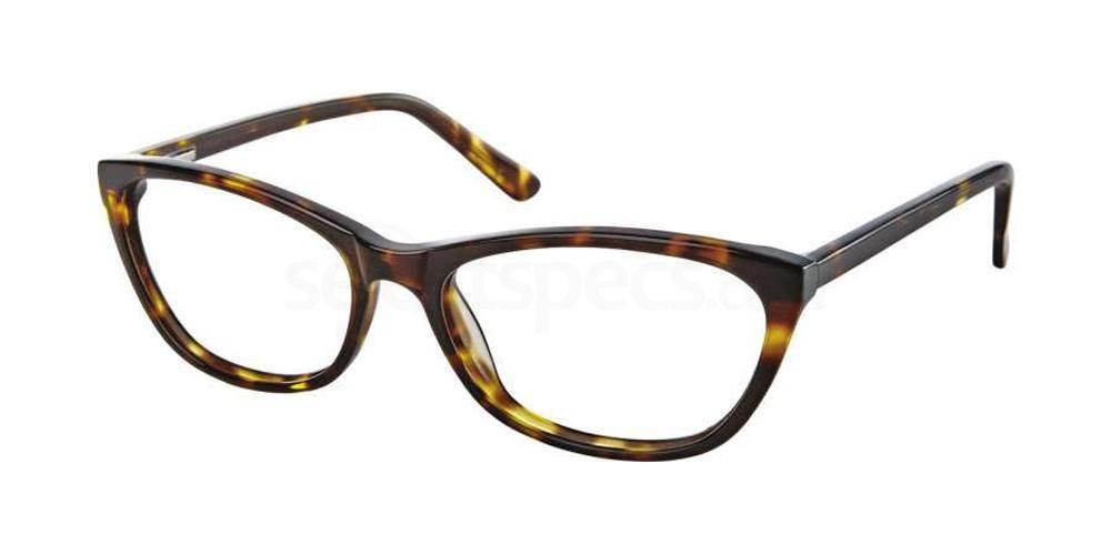 C1 4124 Glasses, Janet Reger London