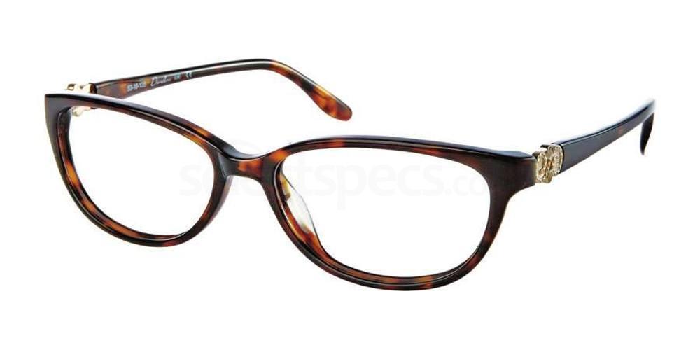 C1 4125 Glasses, Janet Reger London
