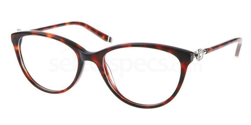 C2 4127 Glasses, Janet Reger London