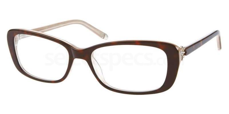 C1 4129 Glasses, Janet Reger London