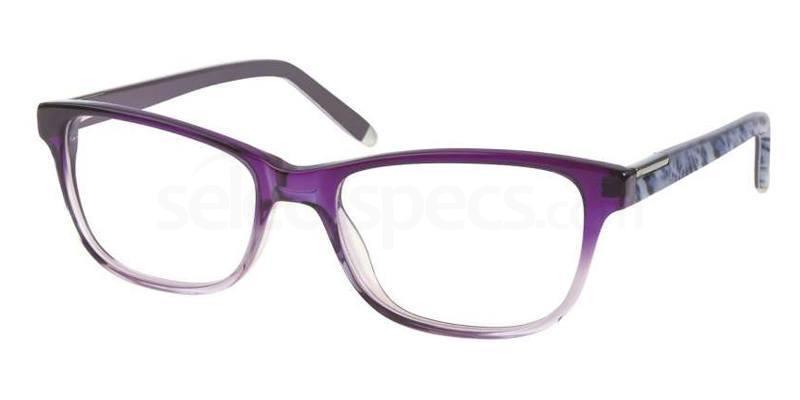 C1 4130 Glasses, Janet Reger London