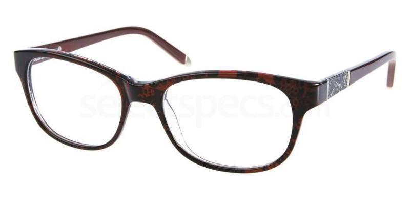 C1 4131 Glasses, Janet Reger London