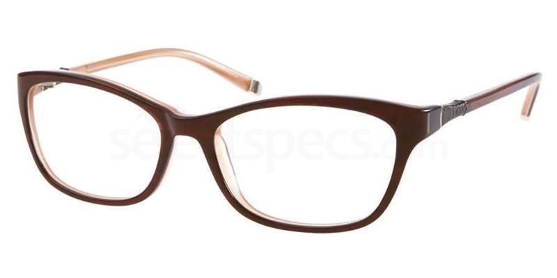C1 4133 Glasses, Janet Reger London