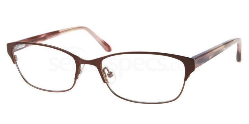 C1 4134 Glasses, Janet Reger London