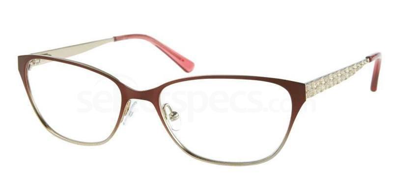 C1 4135 Glasses, Janet Reger London