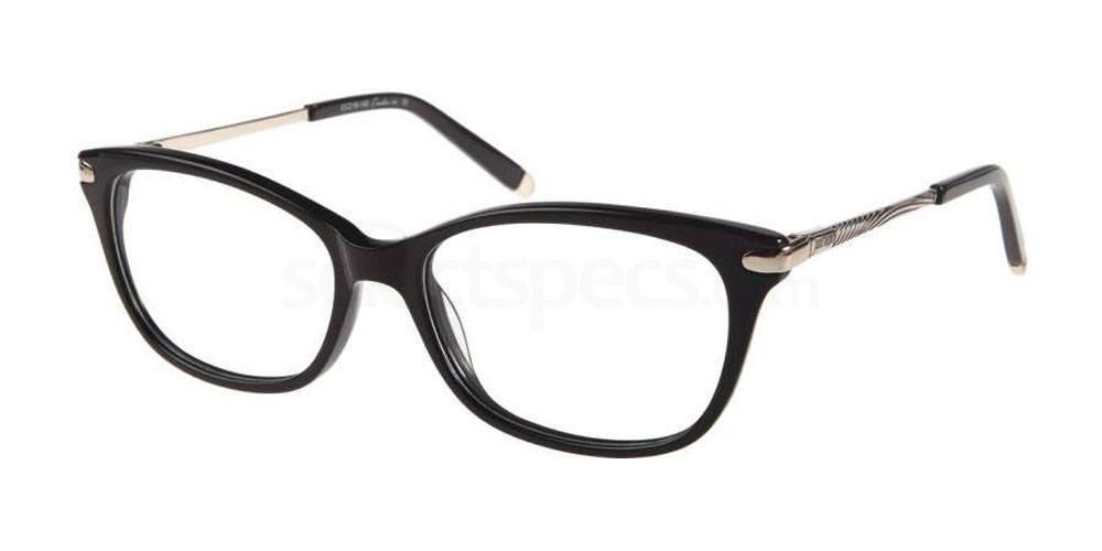 C1 4136 Glasses, Janet Reger London