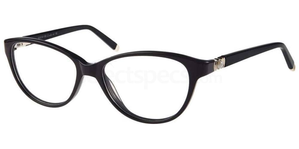 C1 4137 Glasses, Janet Reger London