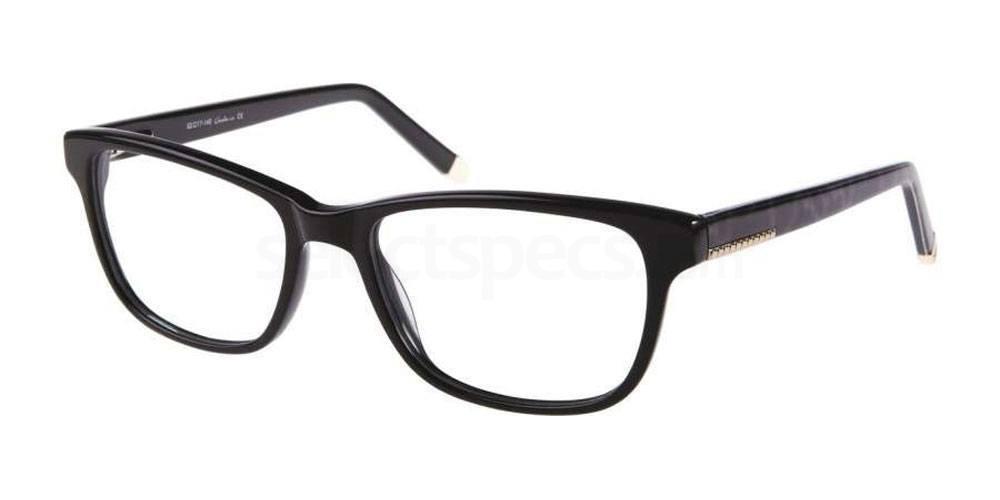 C1 4143 Glasses, Janet Reger London