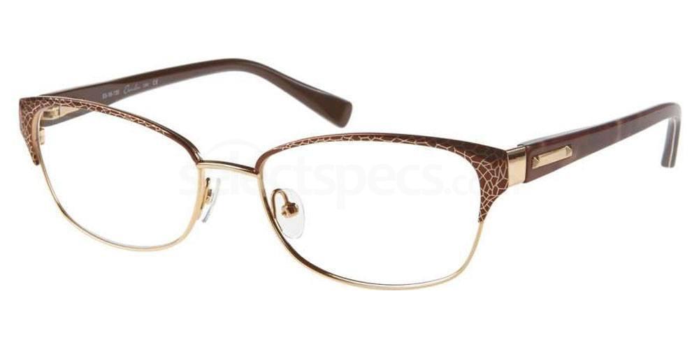 C1 4146 Glasses, Janet Reger London