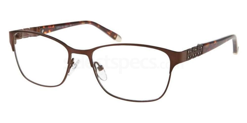 C1 4147 Glasses, Janet Reger London