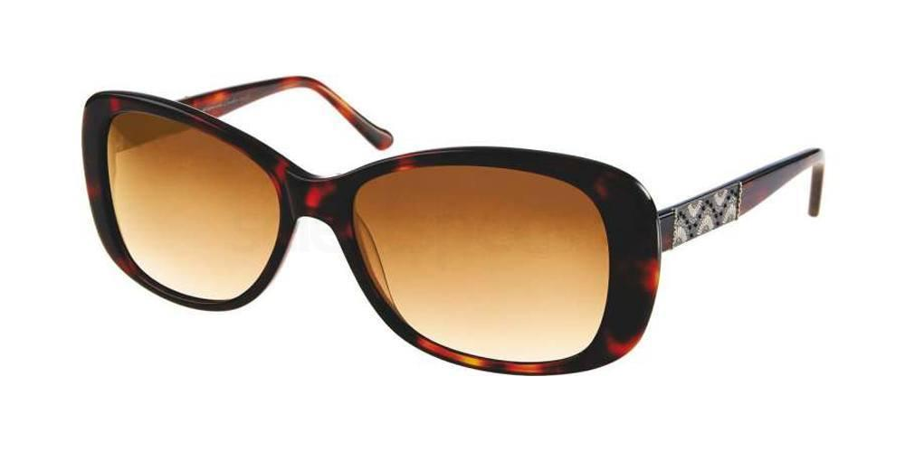 C1 34 Sunglasses, Janet Reger London