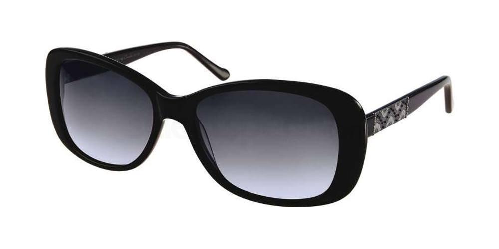 C2 34 Sunglasses, Janet Reger London