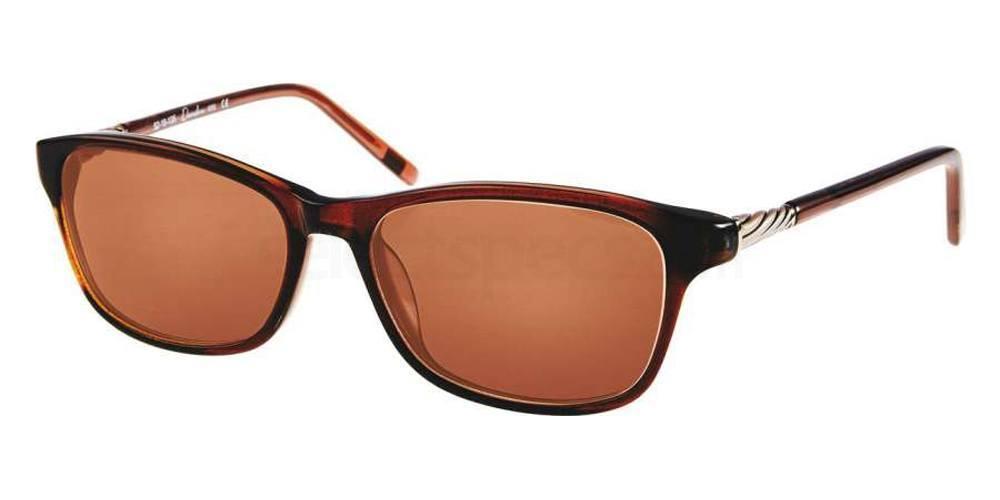 C1 44 Sunglasses, Janet Reger London