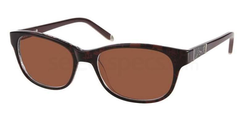 C1 55 Sunglasses, Janet Reger London