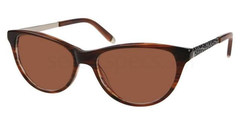 C1 56 Sunglasses, Janet Reger London