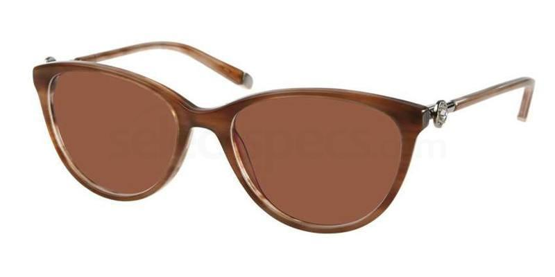 C1 58 Sunglasses, Janet Reger London