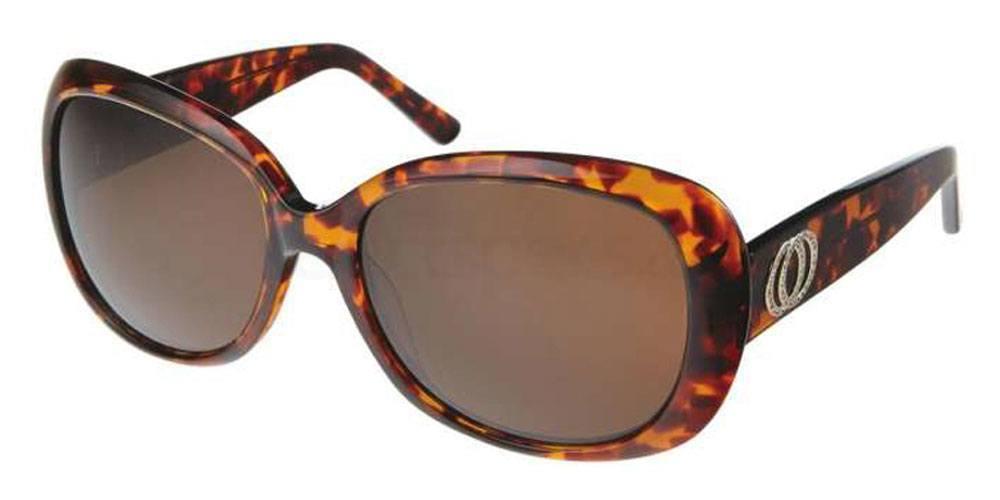 C1 59 Sunglasses, Janet Reger London