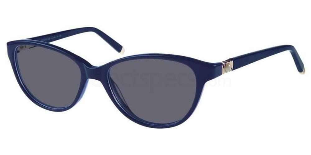 C2 60 Sunglasses, Janet Reger London