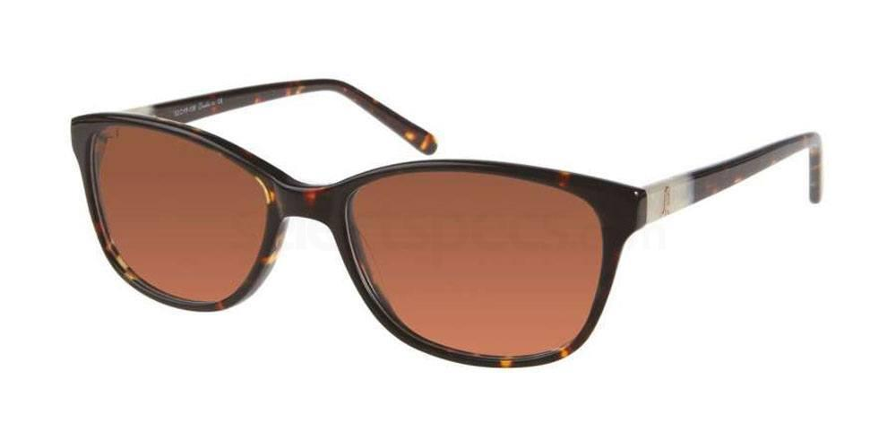 C1 61 Sunglasses, Janet Reger London