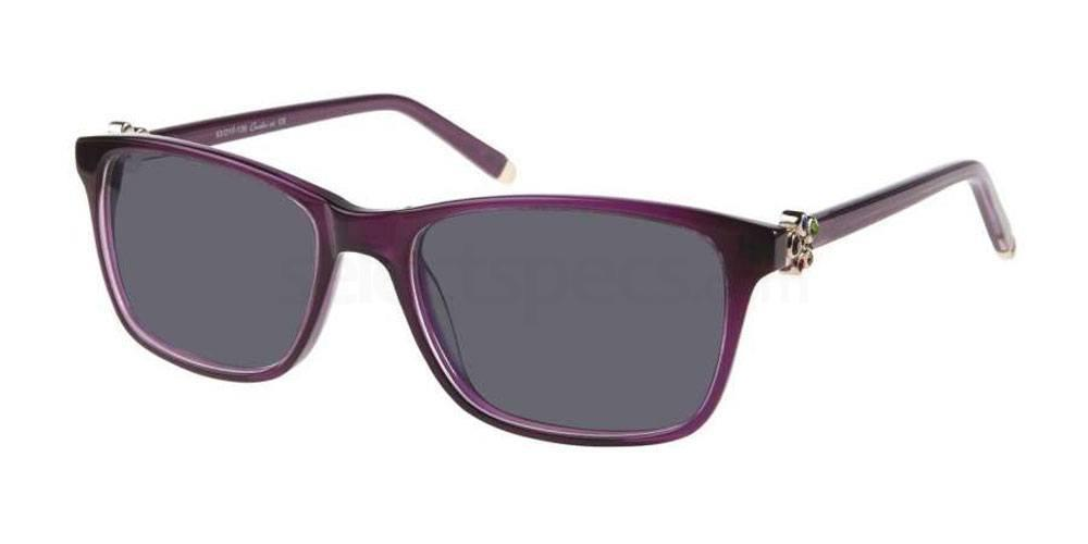C1 62 Sunglasses, Janet Reger London
