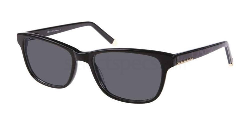 C1 63 Sunglasses, Janet Reger London