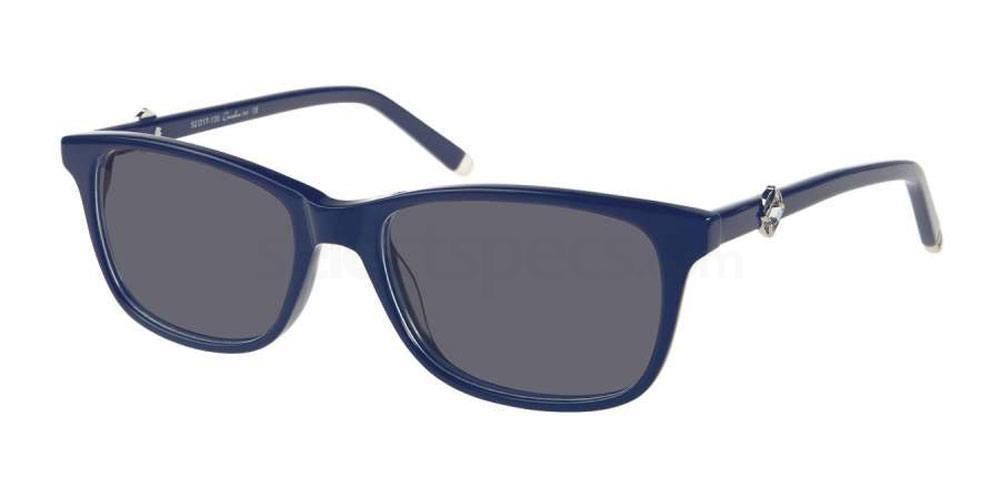 C1 64 Sunglasses, Janet Reger London