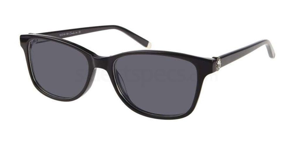 C1 65 Sunglasses, Janet Reger London
