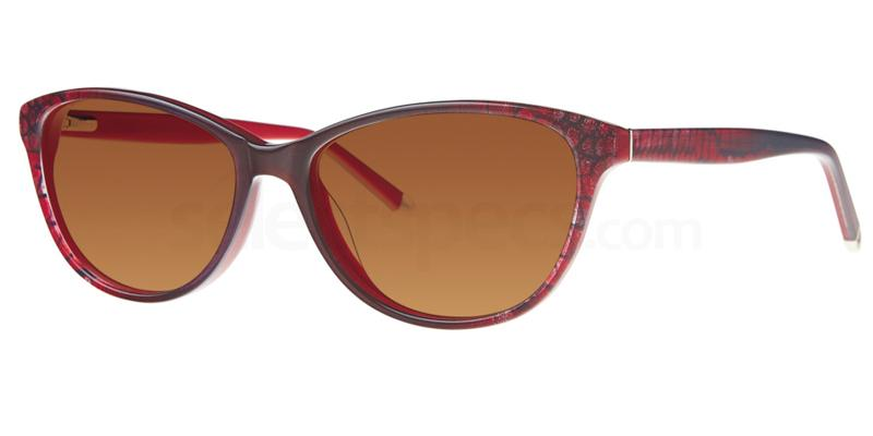 C1 74 Sunglasses, Janet Reger London