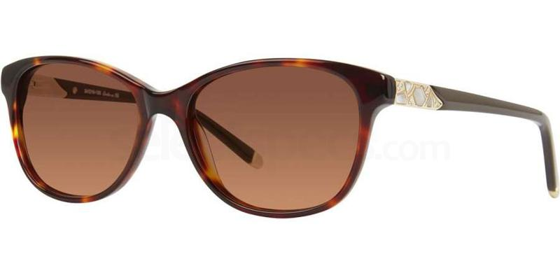 C1 76 Sunglasses, Janet Reger London