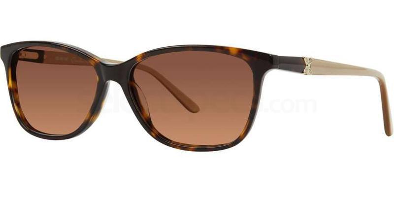 C1 77 Sunglasses, Janet Reger London