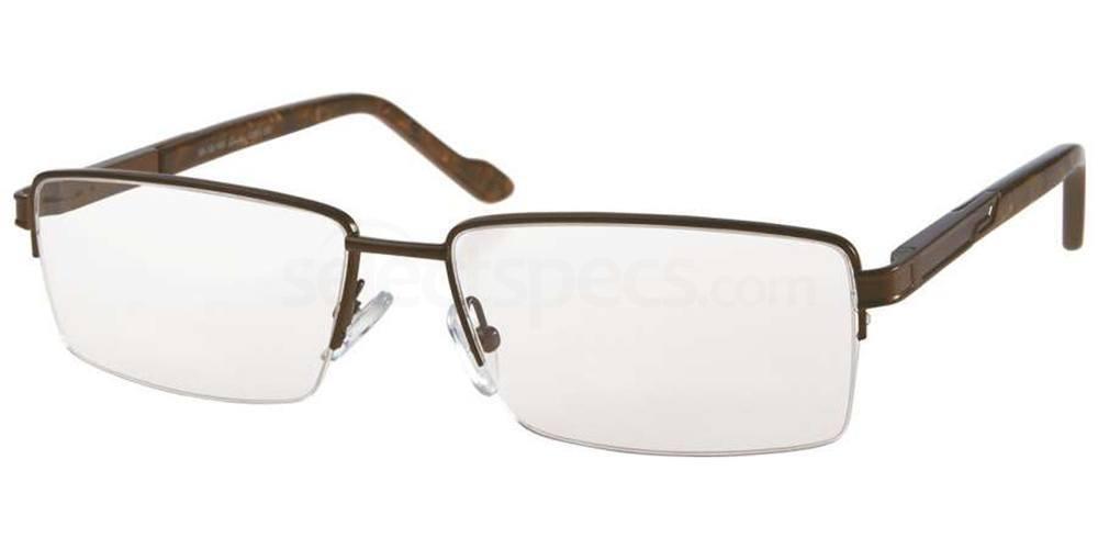 C1 763 Glasses, Julian Beaumont