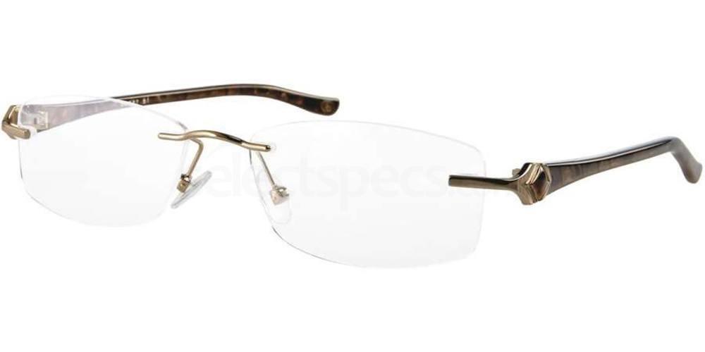 C1 782 Glasses, Julian Beaumont