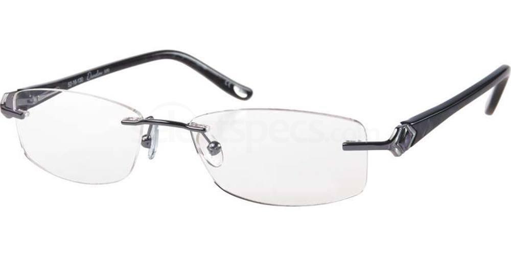 C2 782 Glasses, Julian Beaumont