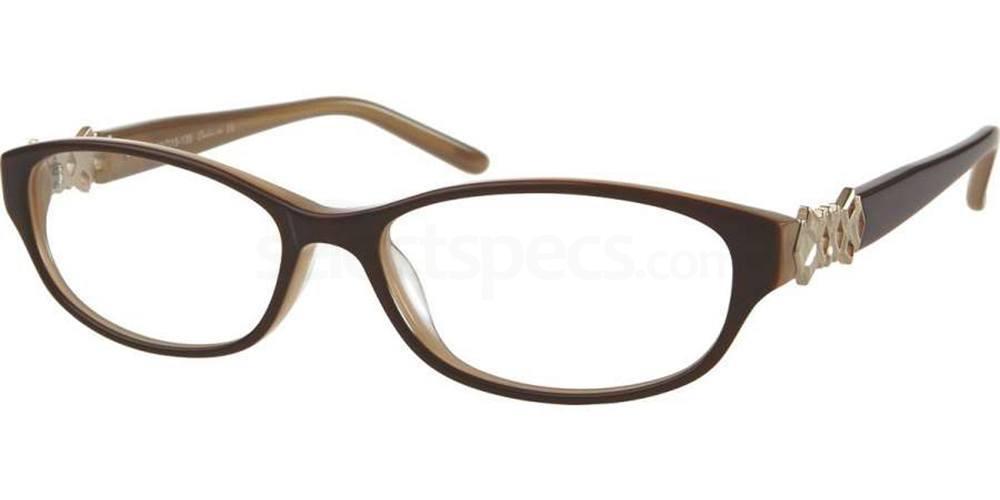 C1 784 Glasses, Julian Beaumont