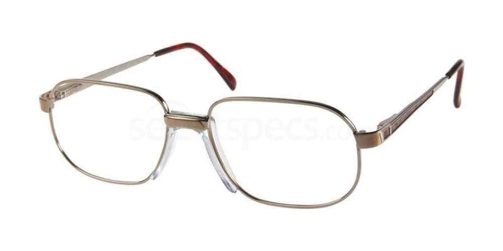 C1 3539 Titanium Glasses, Julian Beaumont